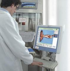 Equipo de macropatología digital Macropath D