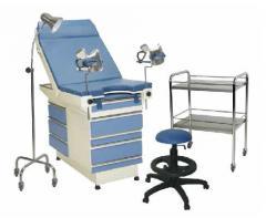 Kit De Ginecologia Marca del producto: Dometal