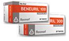 Beneuril Vitamina B1 (tiamina)