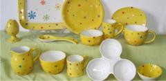 Articulos ceramicos artesanios