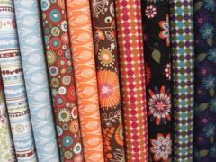 Articulos textiles artesanios