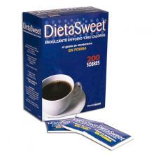 Endulzante Dietasweet® (Tabletas y polvo)