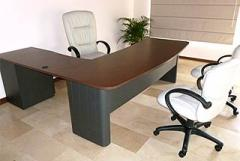 Sistemas modulares de oficina