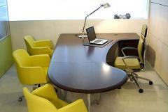Sala de sesiones o directorios