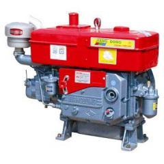 Motores a Diesel enfriados por aire