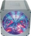 SPP006 LED 7 Heads Magic Light Luz Efectos