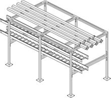Soportes Estructurales de Acero