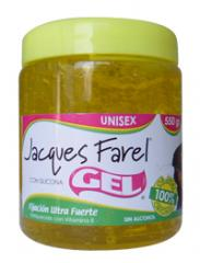 Gel para Cabello Jacques Farel