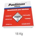 Pastimax® Interior Pasta acrílica para interiores