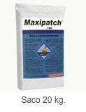 Maxipatch® 100  Mortero para reparaciones verticales