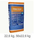 Penetron®  Impermeabilizante por cristalizaciуn para detener filtraciones de humedad crнticas