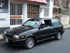Automoviles Suzuki Forsa