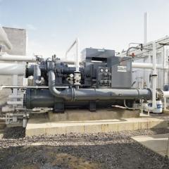 Compresores centrífugos de aire/nitrógeno