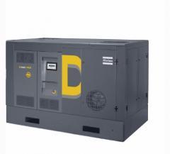 Compresores de aire 25-40 bar (362-580 psi) DX/DN