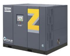 ZH 350+ Compresores centrífugos exentos de aceite