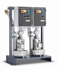 AGS Sistema de eliminación de gas anestésico