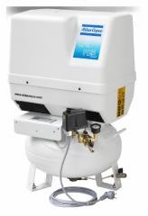 LFx MED Compresores de pistón exentos de aceite