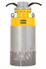 Bombas eléctricas sumergibles Weda