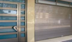 Puertas automaticas Alucon