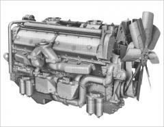 Motores - Detroit Diesel - Serie 149 12V-149