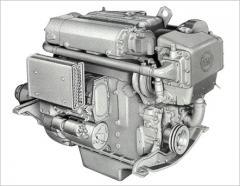 Motores - Detroit Diesel - Serie 53