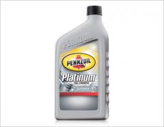 Aceite de Motor Pennzoil Platinum