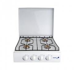 Cocineta de 4 quemadores a gas Modelo: