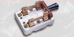 Interruptores de navaja de carga