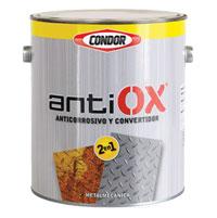 Recubrimiento anticorrosivo Antiox Serie 900