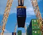 Revestimientos para contenedores