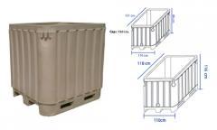 Caja Termica - Varias capacidades