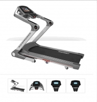 Caminadora DK Fitness