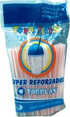 Torbetitos Cortos Super Reforzados