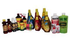 Productos Quimicos para el hogar