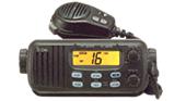 Radio Marina IC-M45