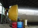 Aislamientos térmicos de uso industrial