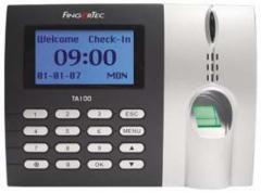 Sistemas de Control de Asistencias TA102