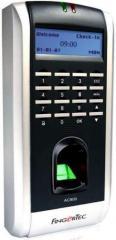 Sistemas de Control de Asistencias AC900