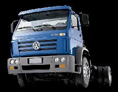 Camión Worker 17-250 (Carretera Mediana Distancia)