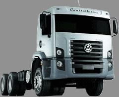 Camión Constellation 31.370 (Carretera Mediana Distancia)