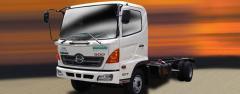 Camión Hino Serie 500 Modelo 1017 (FC9JJSA)