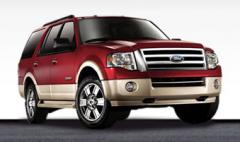 Todo Terreno Ford Expedition