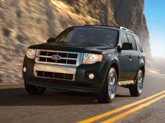 SUVs » Escape Escape 4WD