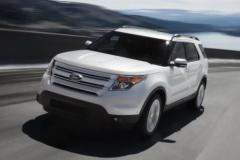 SUVs » Explorer 4x2