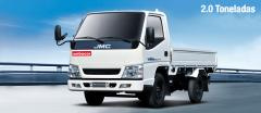 Camion JMC 3.5 Urbano