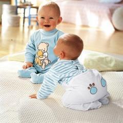Prendas de Vestir de Bebés