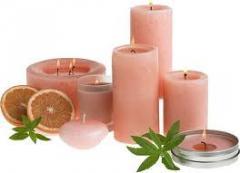 Fragrancias para Aromaterapia