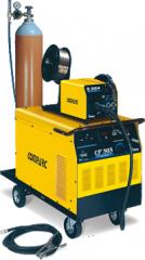 Maquinas para Soldar Comparc CP-303