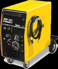 Maquinas para Soldar Comparc MM-252