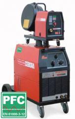 Soldadura Mig - Mag Cebora Evo 350 Ts Synergic Pfc